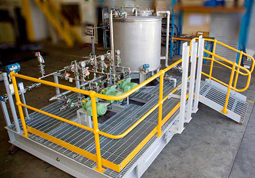 Water Injection Chemicals