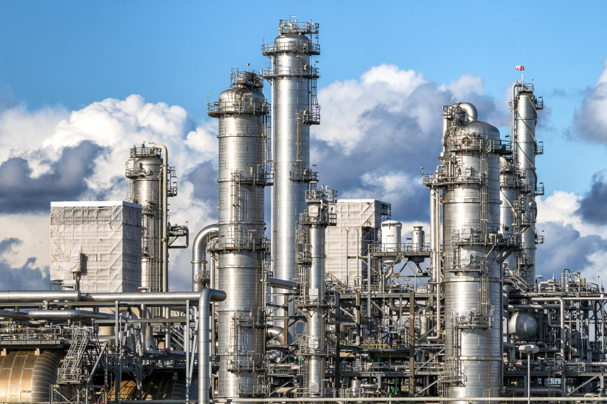 How to Prevent Foaming From Affecting Your Refinery Processes